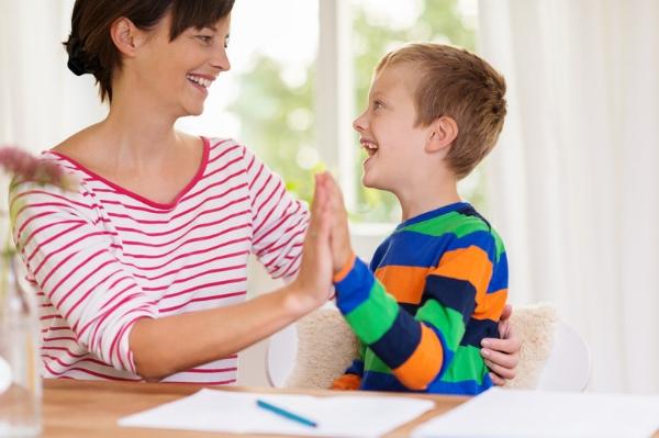 مشاوره تحصیلی کودک