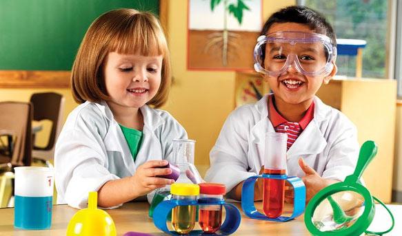 مشاوره هوش و استعداد کودک